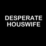 Zabavna pregača desperate housewife