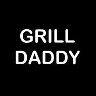 Zabavna pregača grill daddy