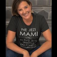 Smešna majica ne jezi mami