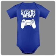 Dječji bodi future gaming buddy