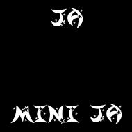 Majica za trudnice JA ... Mini Ja