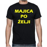Majica po želji