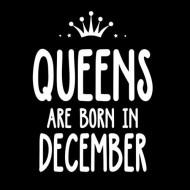 Majica sa kapuljačom queens are born in (mjesec po želji)