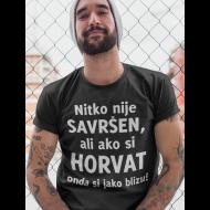 Smiješna majica savršen
