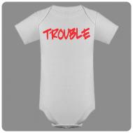 Dječji bodi trouble