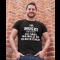 Smiješna majica svi muški su isti / sve žene su iste (ZANIMANJE PO ŽELJI)