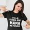 Majica sve je u redu mama